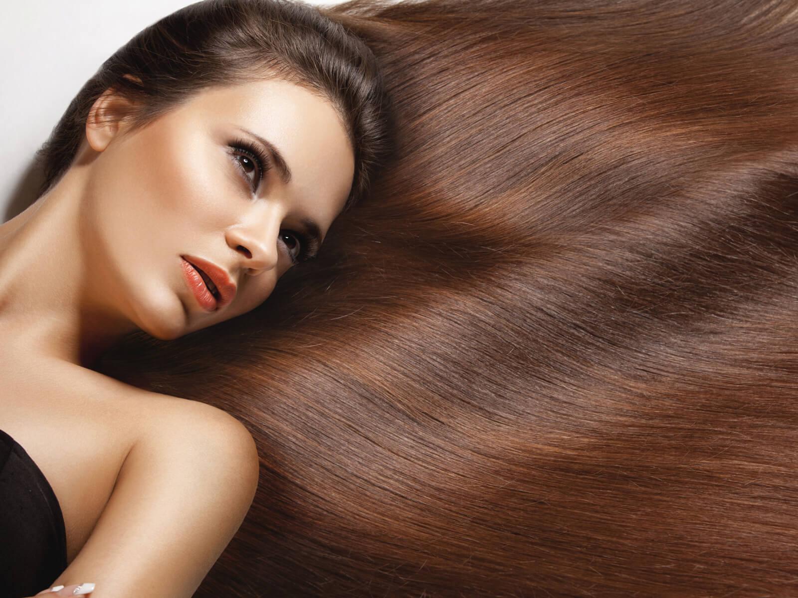 Волосы — википедия переиздание // wiki 2