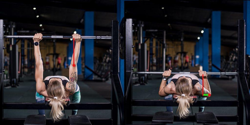 Биомеханика в спортзале: как накачать мышцы, используя принцип рычага - лайфхакер