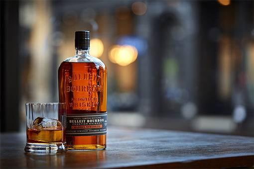 Бурбон: американский виски родом из кентукки