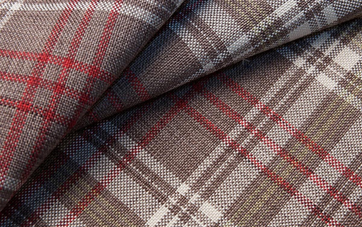 Ткань рогожка для дивана: описание