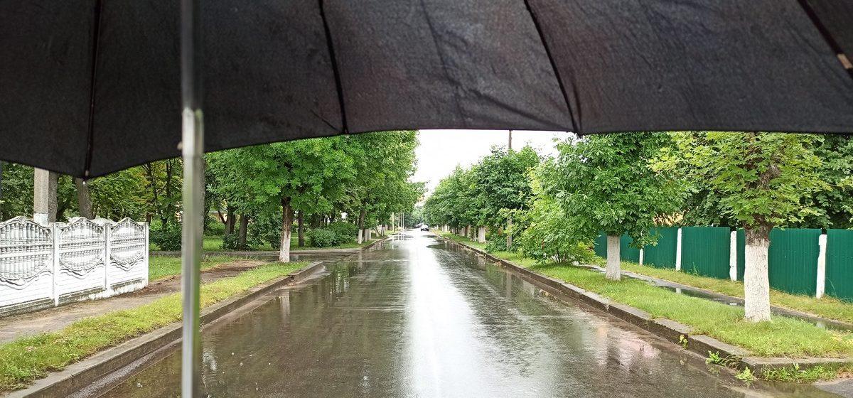 """Образец трогательной истории - """"облачно с прояснениями"""""""