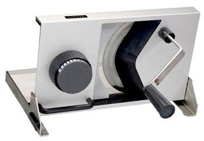 Электрические ломтерезки для домашнего использования