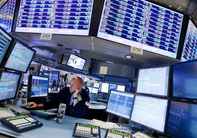 Что такое фондовый рынок простым языком