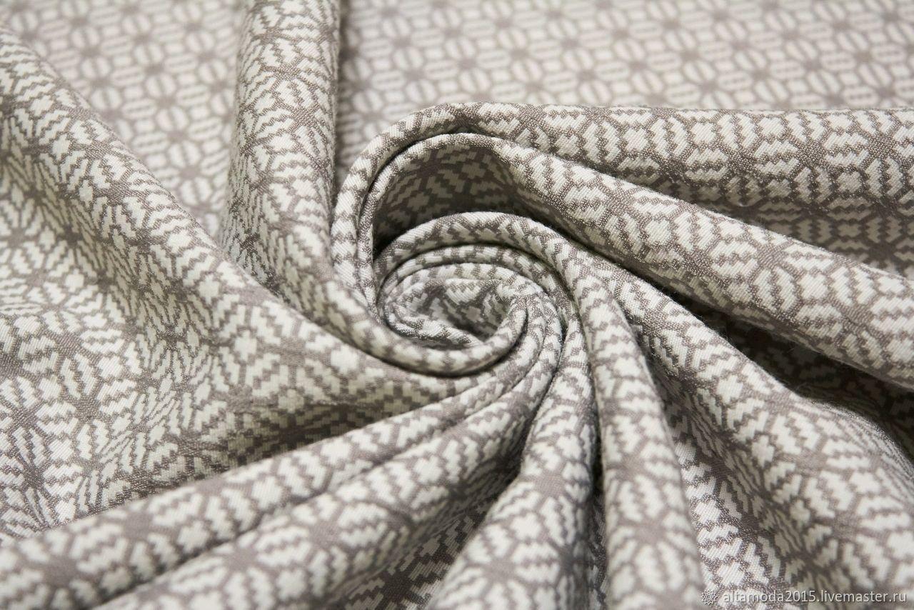 Сатин жаккард – что это за ткань. состав, свойства, плотность материала