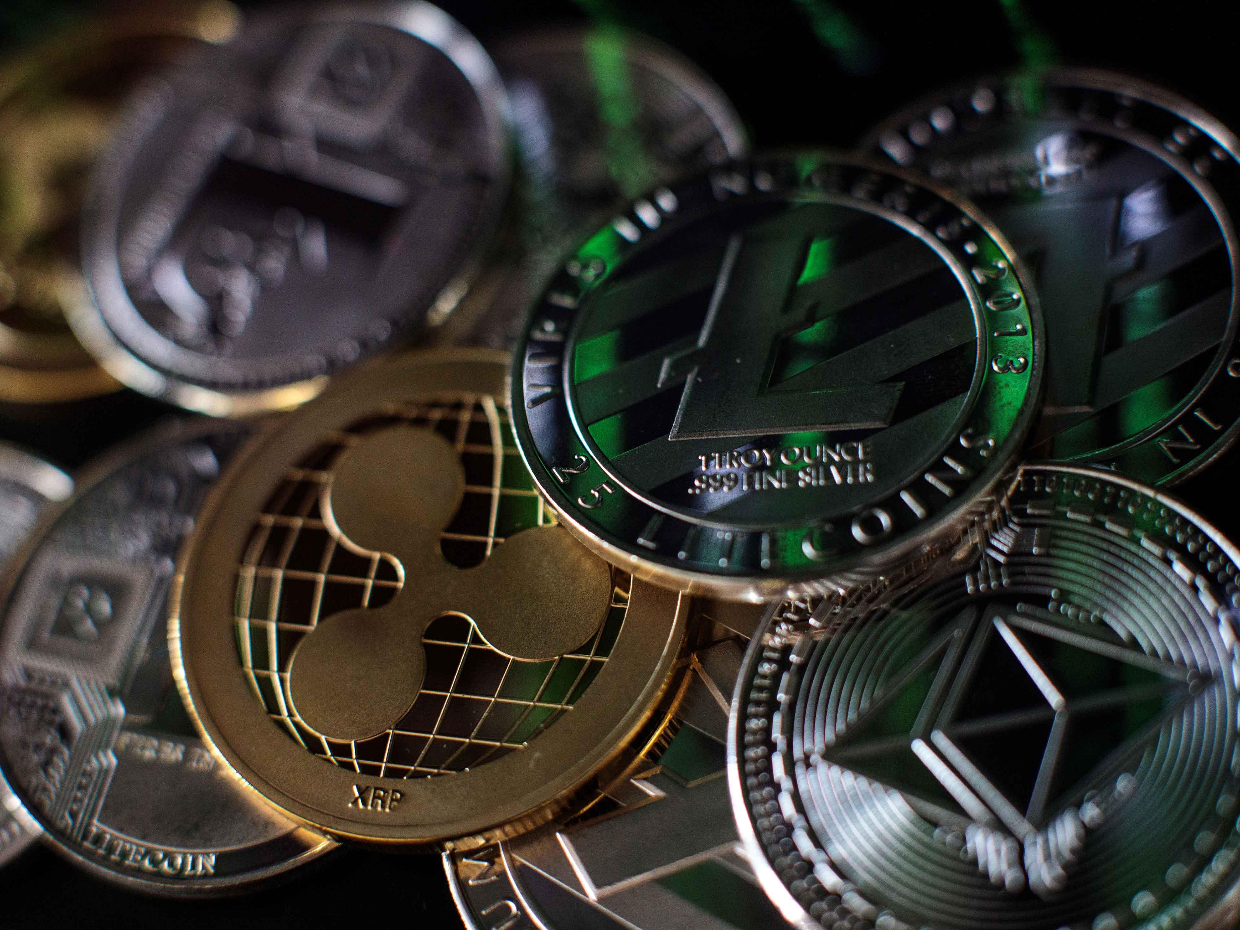 Что такое криптовалюта (простыми словами) и как работает   equity