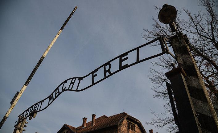 Освенцим: что это такое? для чего их использовали? роль во второй мировой войне