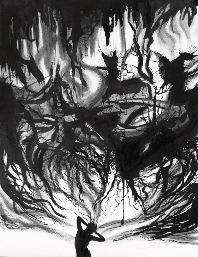 Что такое паранойя и шизофрения