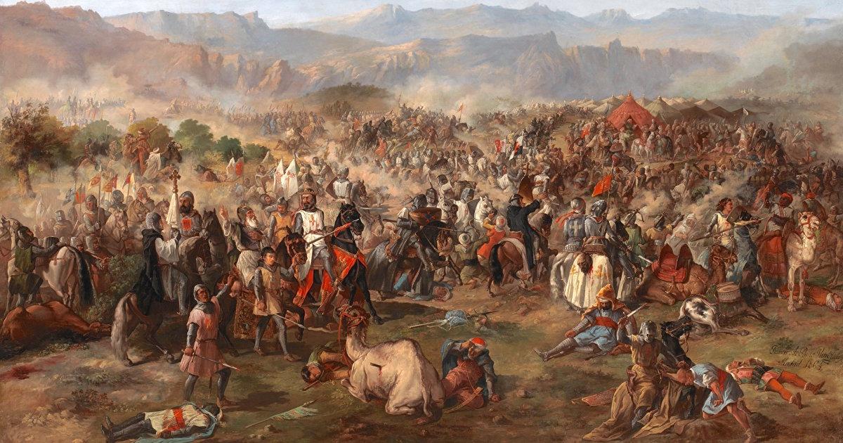 Реконкиста в испании – завершение на пиренейском полуострове, даты событий (6 класс)
