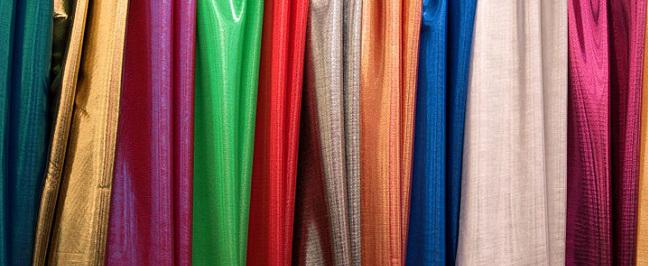 Синтетические ткани: названия и виды с фото   всё о тканях