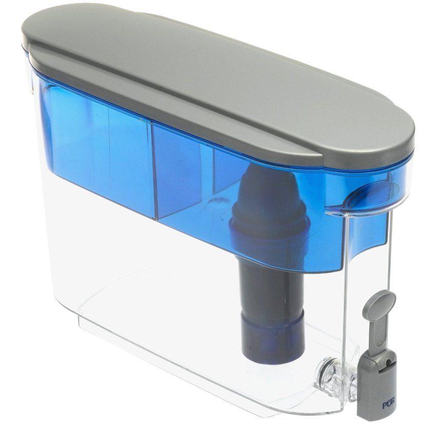 Фильтр диспенсер для воды
