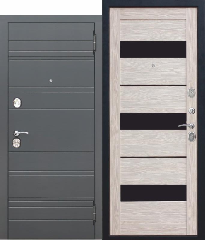Межкомнатные двери — фото оригинальных конструкций в интерьере