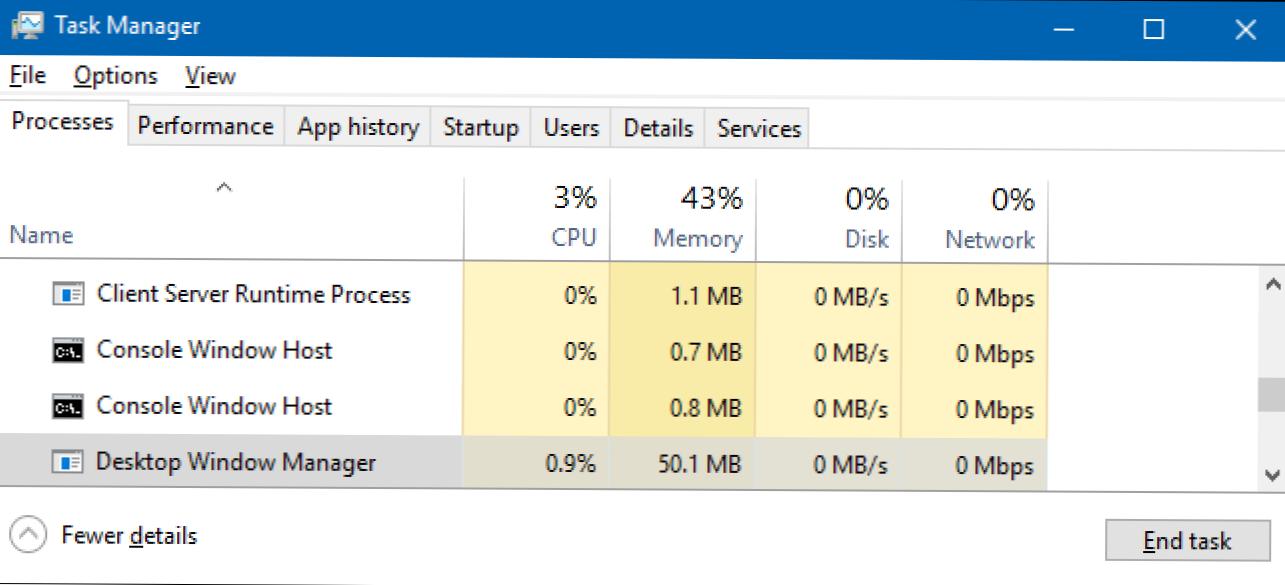 Smss.exe - что это за процесс в windows 10