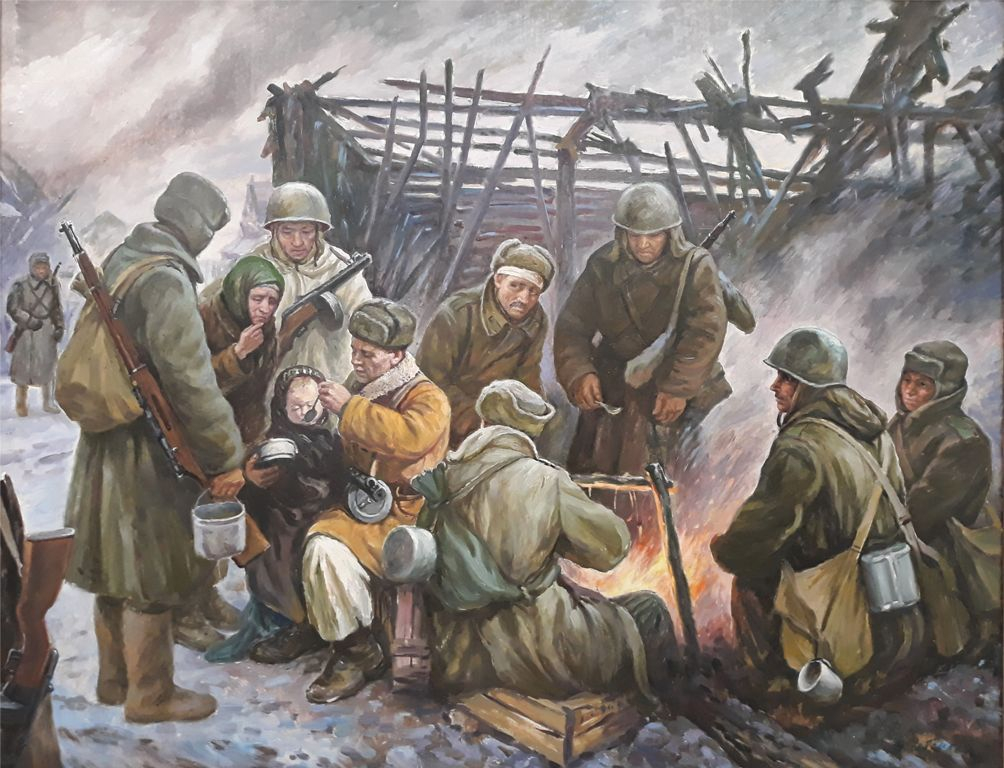 Отечественная война 1812 года | история российской империи