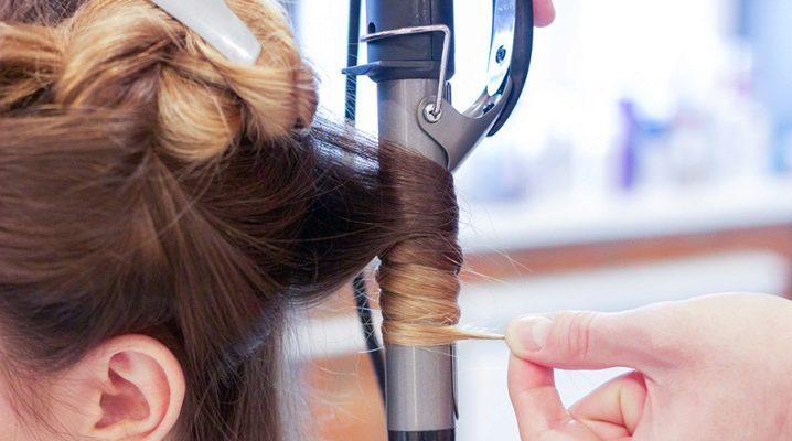 Выбор плойки для волос: 11важных моментов ишагов. покупаем правильно!