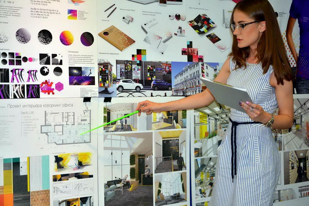 Чем занимается графический дизайнер и какие навыки нужны для старта
