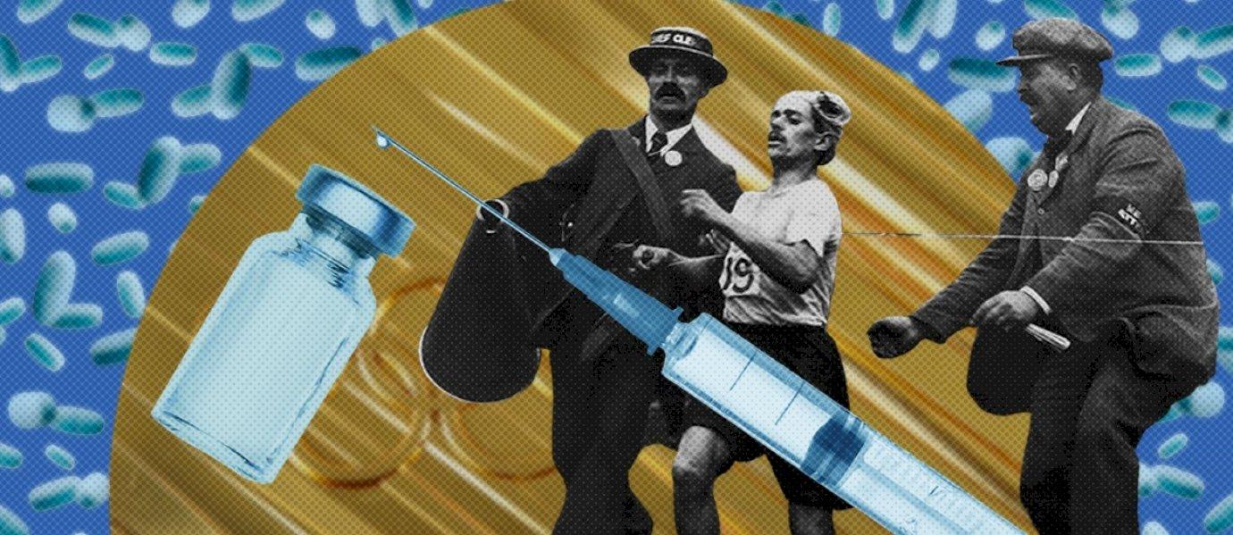 Допинг в спорте — sportwiki энциклопедия