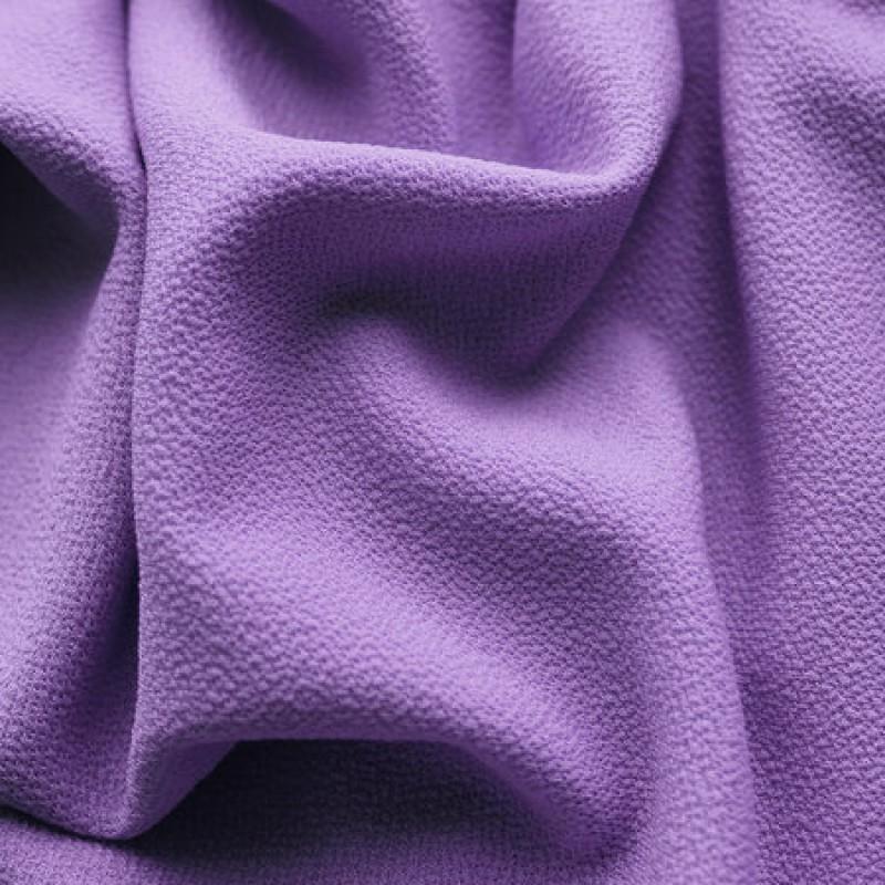 Плотный креп — что это за ткань?