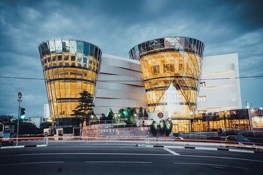 Крымская филармония — википедия. что такое крымская филармония