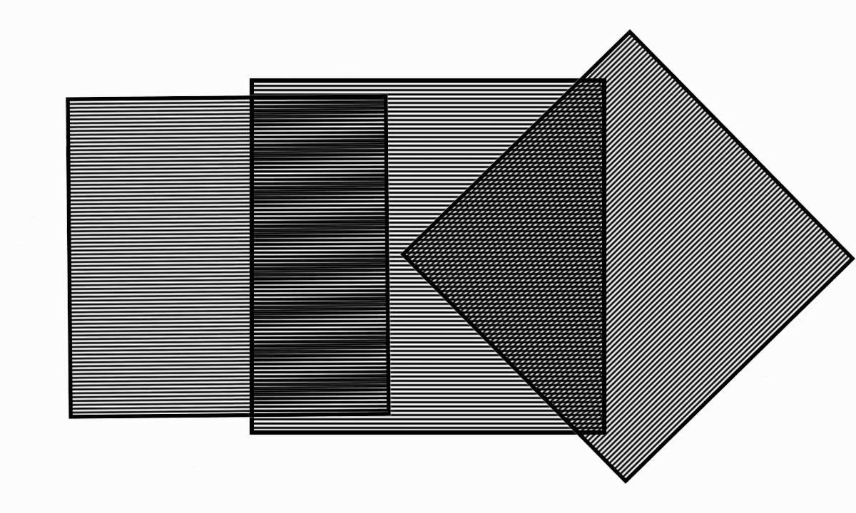 Ткань муар - свежее описание материала