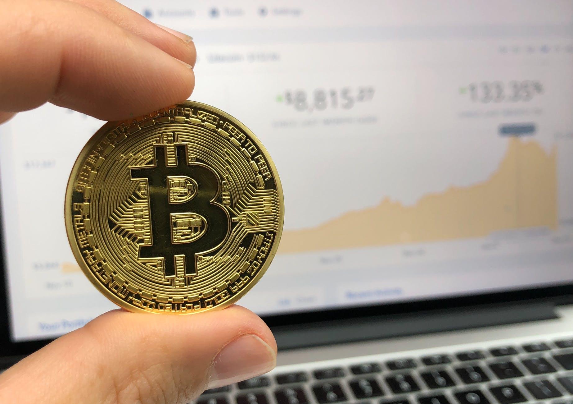 Инвестиции в криптовалюту или акции? что выбрать? отзывы