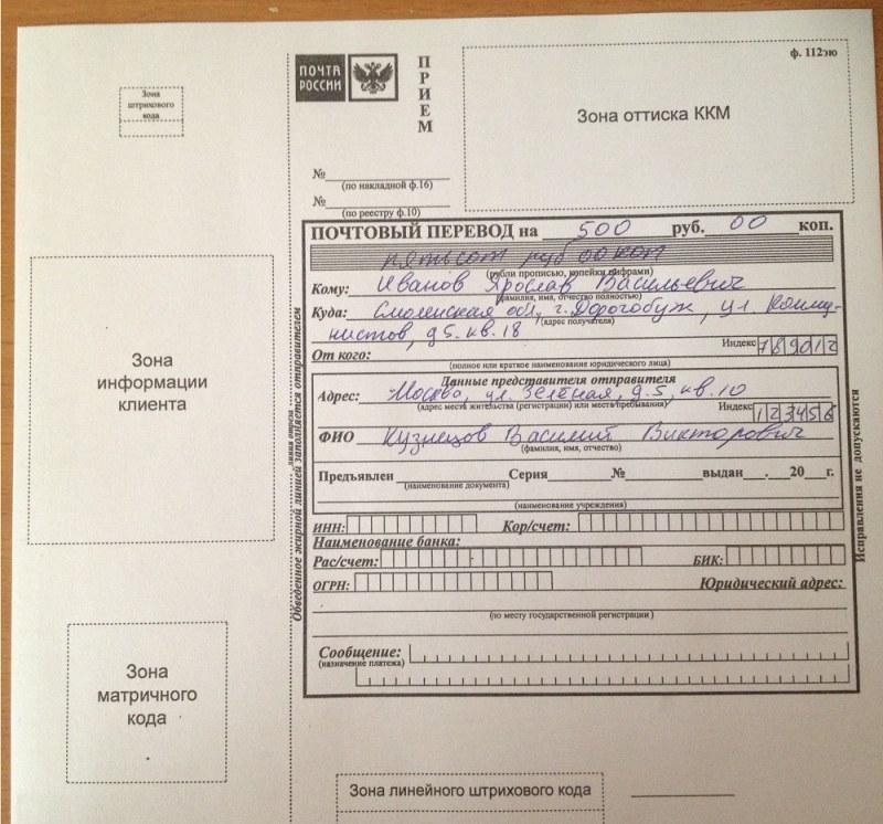 Что такое наложенный платеж и как его оформить? :: businessman.ru