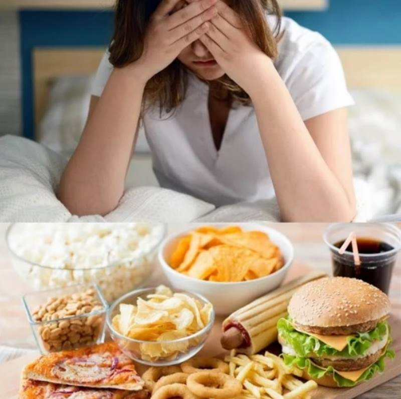 Расстройства пищевого поведения: многообразие видов и что с ними делать