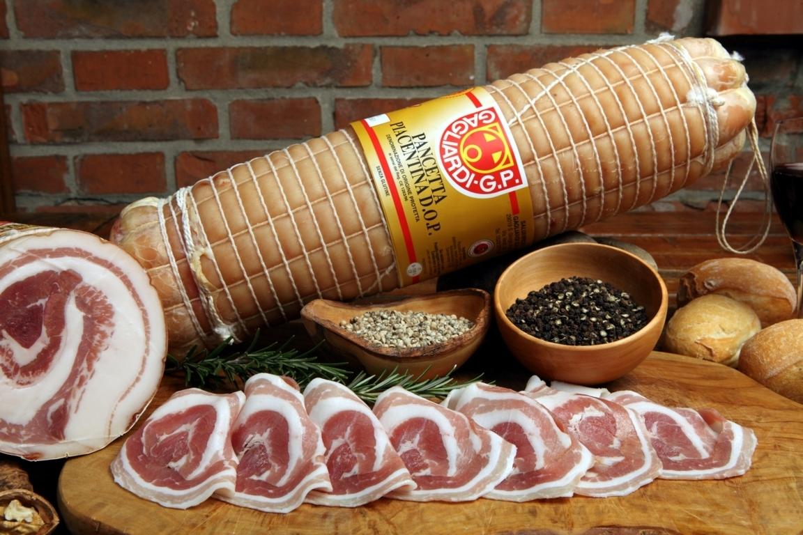 Итальянская панчетта: разновидности, рецепт в домашних условиях, цена
