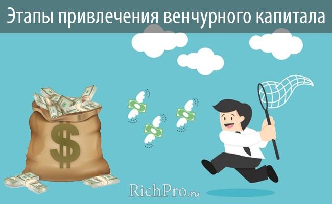 Венчурный капитал — википедия. что такое венчурный капитал