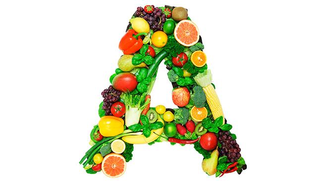 Антиоксидант и не только – все о витамине а и его роли