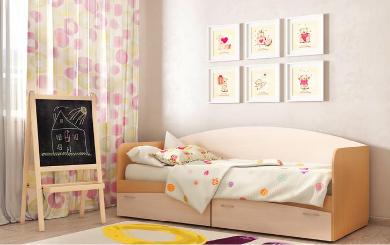 Какие бывают кровати: варианты различия и классификации