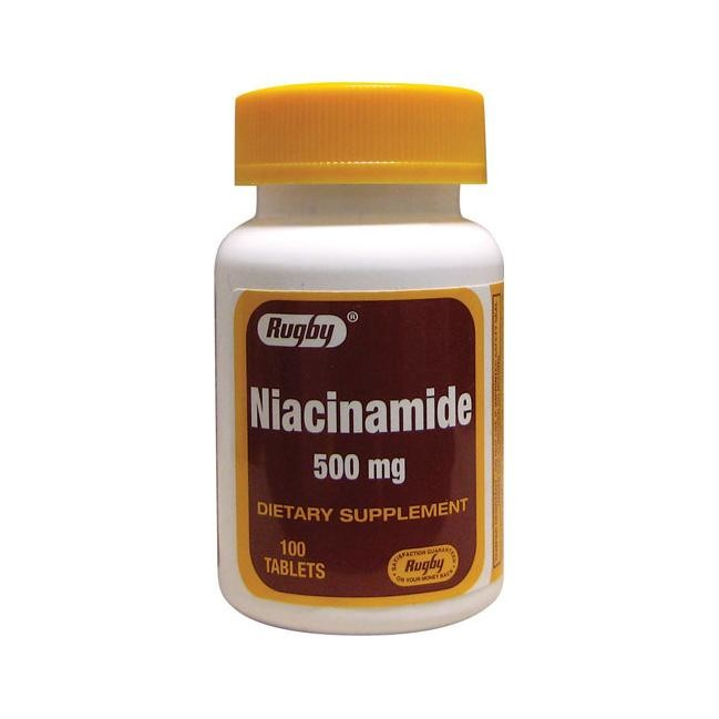 Ниацинамид: свойства, применение, побочные эффекты | пища это лекарство