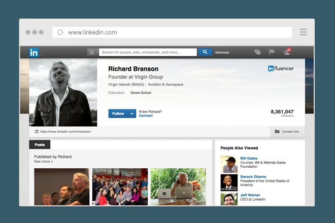 Linkedin — википедия с видео // wiki 2
