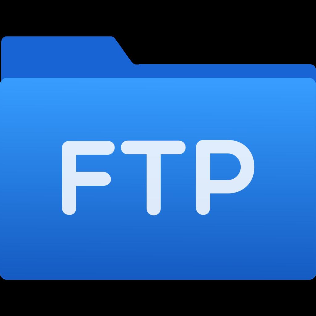 Как создать и настроить ftp-сервер