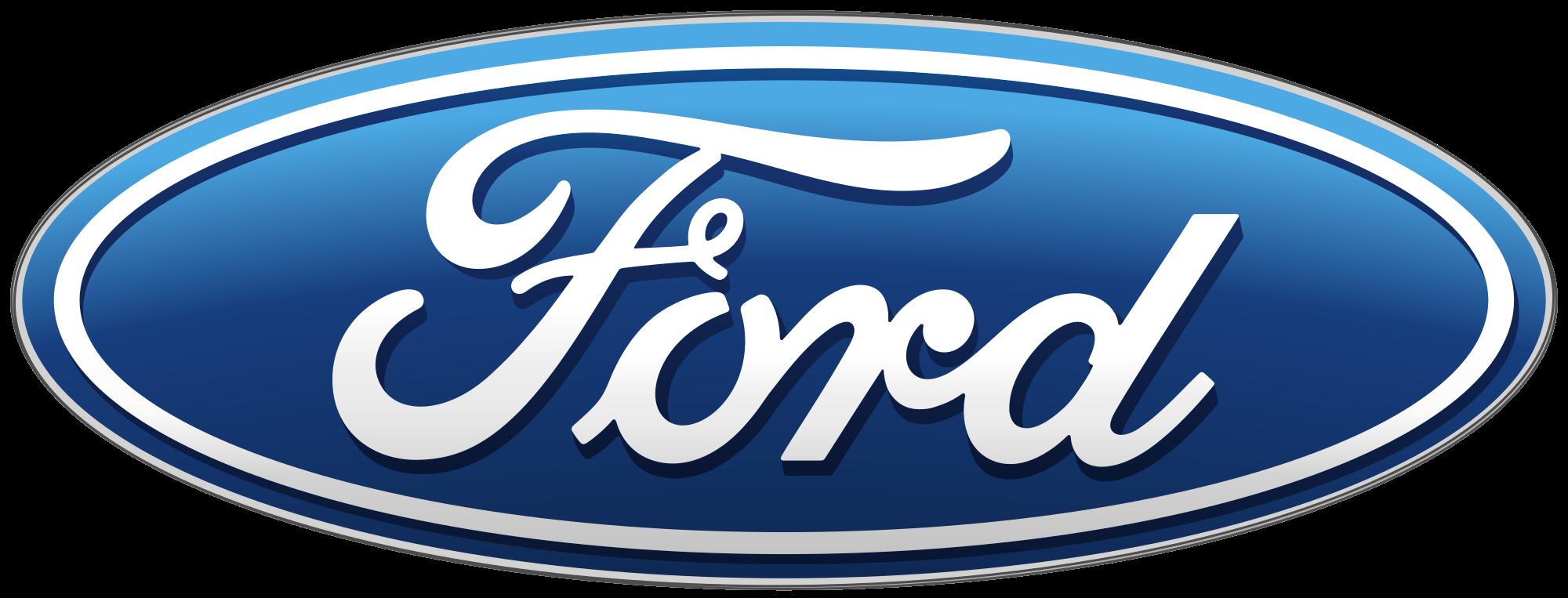 История бренда ford