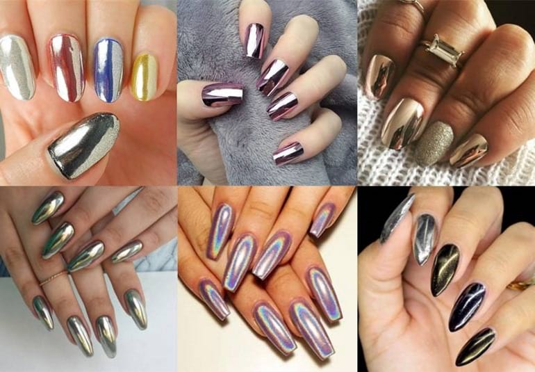 Что такое маникюр, его виды и популярные варианты дизайна ногтей