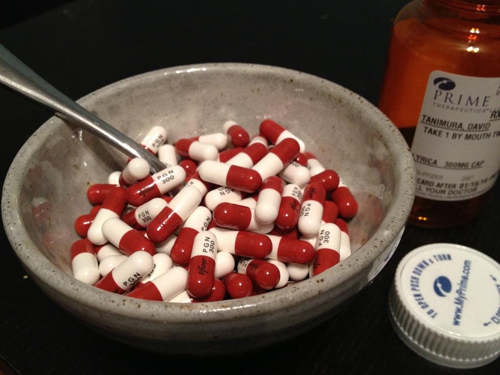 Аптечный наркотик лирика