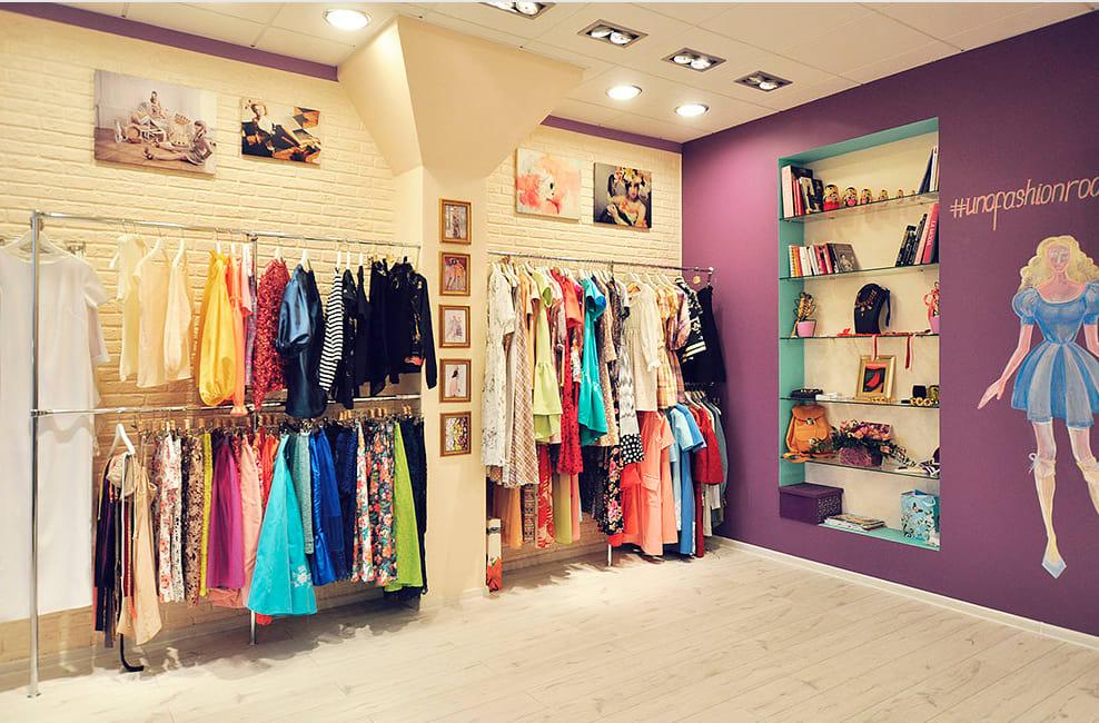 Онлайн каталог интернет-магазинов и шоу-румов одежды; мы собрали адреса бутиков, сайты магазинов и их социальные сети (инстаграм, вконтакте, фейсбук) в одном месте