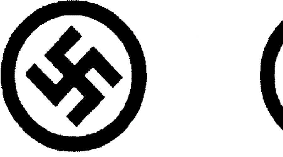 Символ свастика - виды и значение