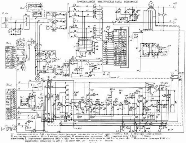 Сварочный выпрямитель: что такое и как работает - техника