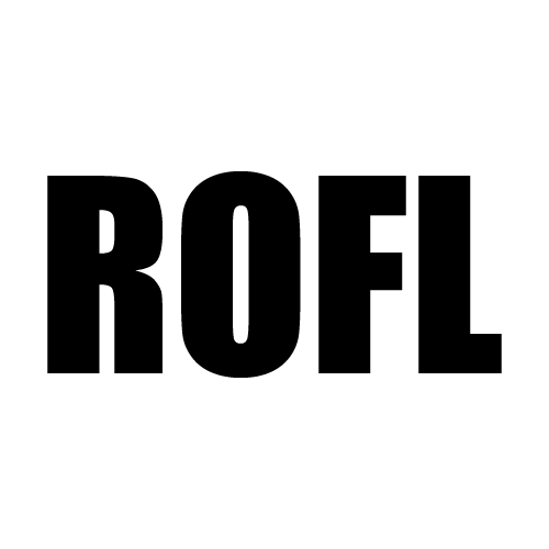 Рофл — что это такое и что значит рофлить   бизнес в интернете