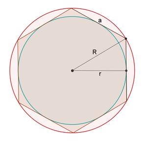 § 1. правильные многоугольники / геометрия 7-9