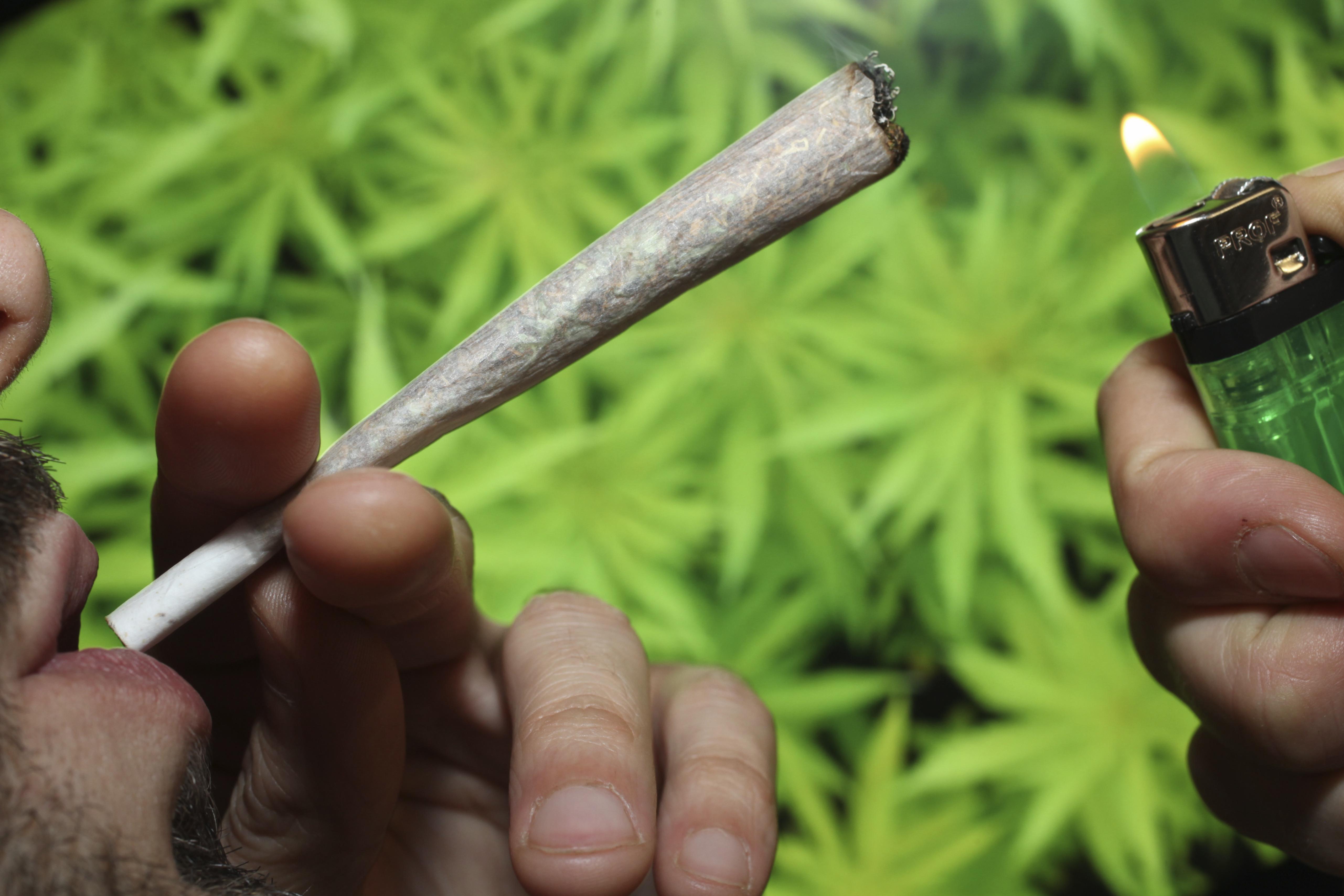 Ганжа - это наркотик?