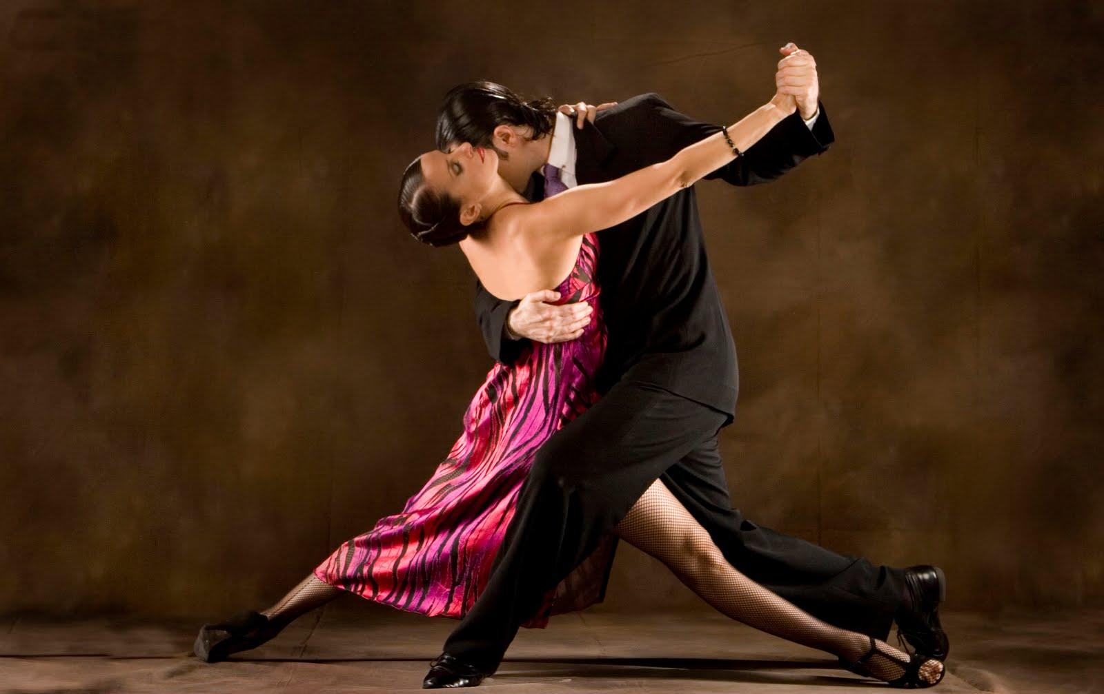 Что такое танцы? кратко о направлениях