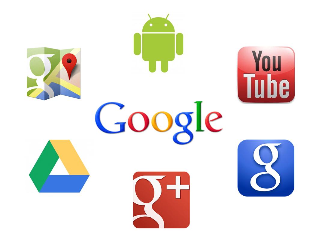 Google — википедия вебмастра