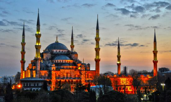 Праведный халифат