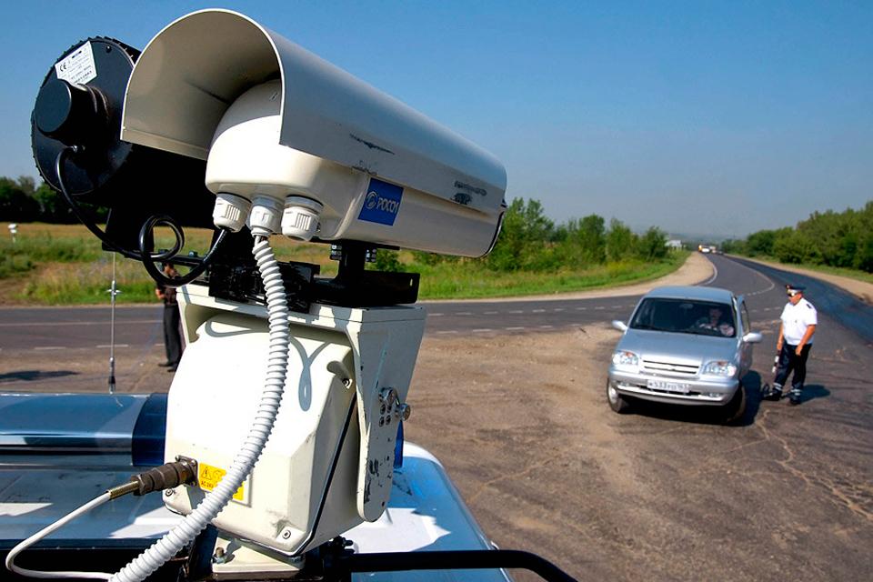 Треноги на дорогах - законно ли это в 2020 году