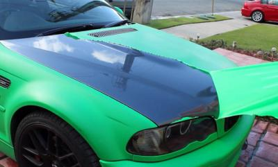 Что такое plasti dip, как покрасить автомобиль пластидипом, отзывы