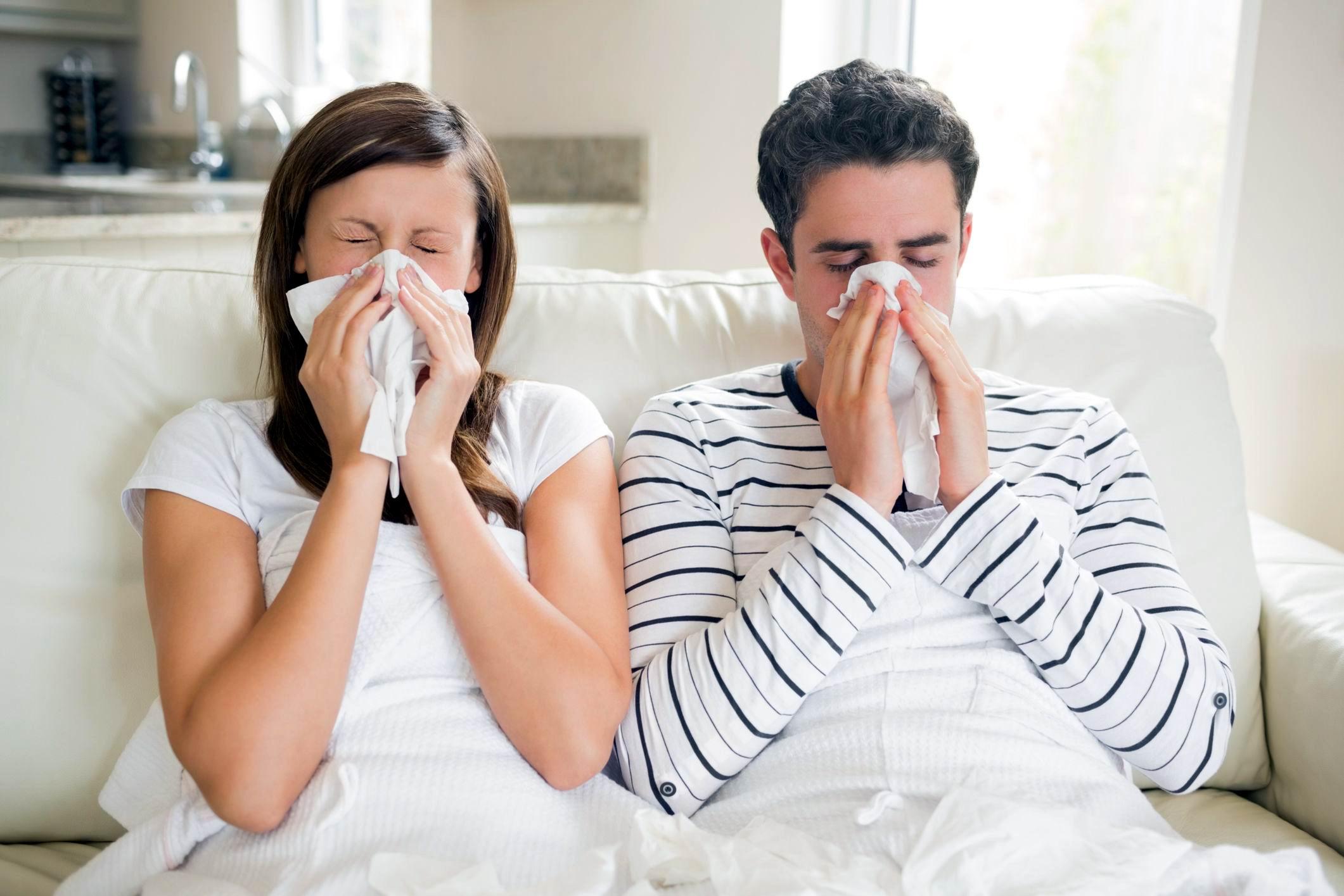 Грипп – симптомы и признаки, лечение и профилактика болезни, осложнения и профилактика.