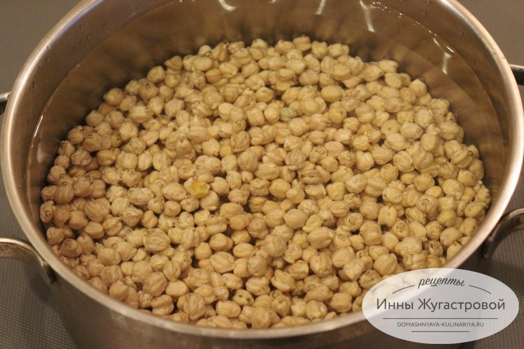 Хумус: калорийность, рецепты приготовления, польза и вред пикантной закуски   здорова и красива