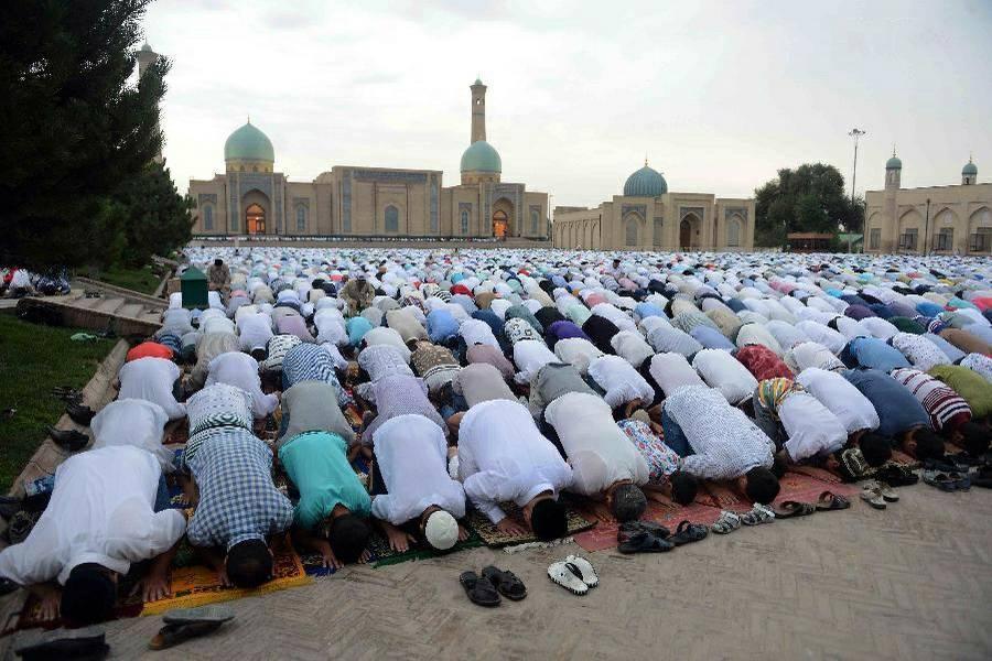 Рамадан в исламе. правила поста